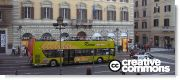 Autobuses, tranv�as y taxis